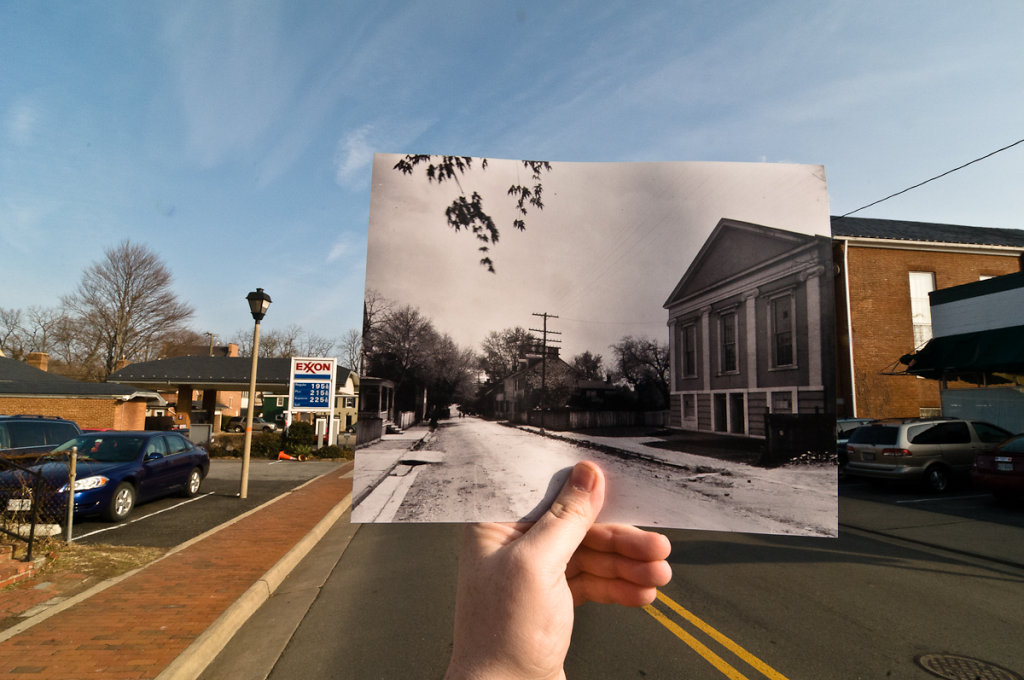 Market Street, Leesburg, VA