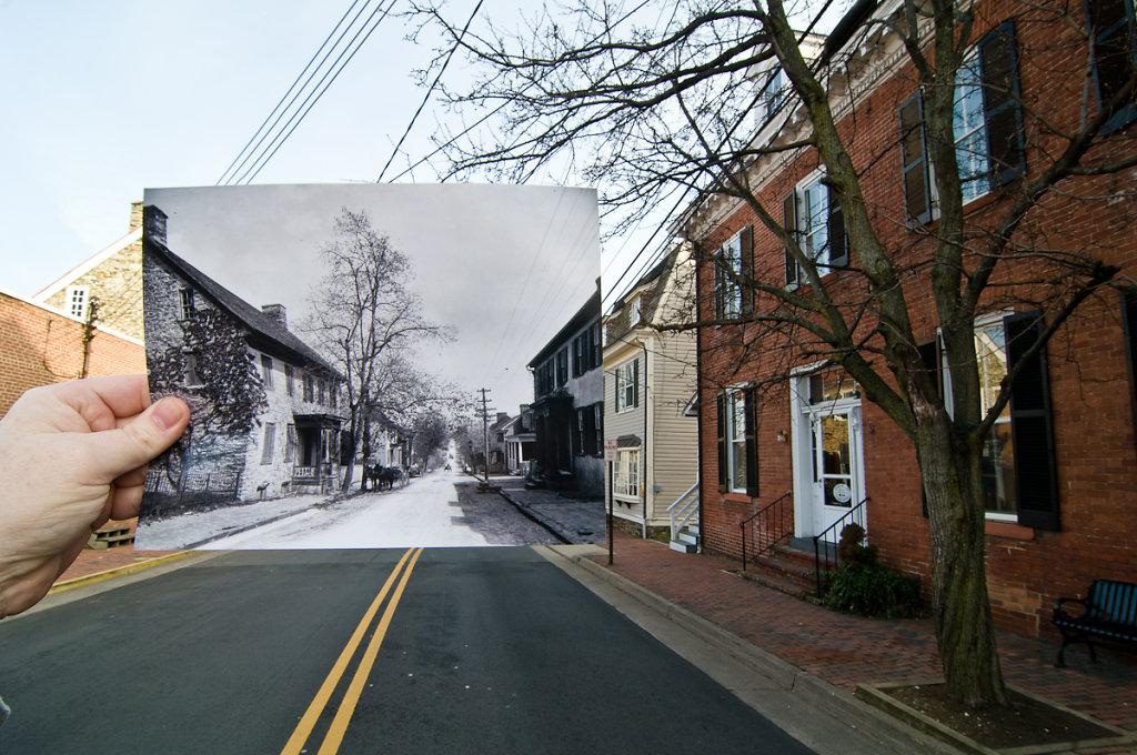 Loudoun Street, Leesburg, VA