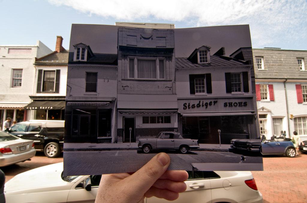 Main Street, Annapolis, MD