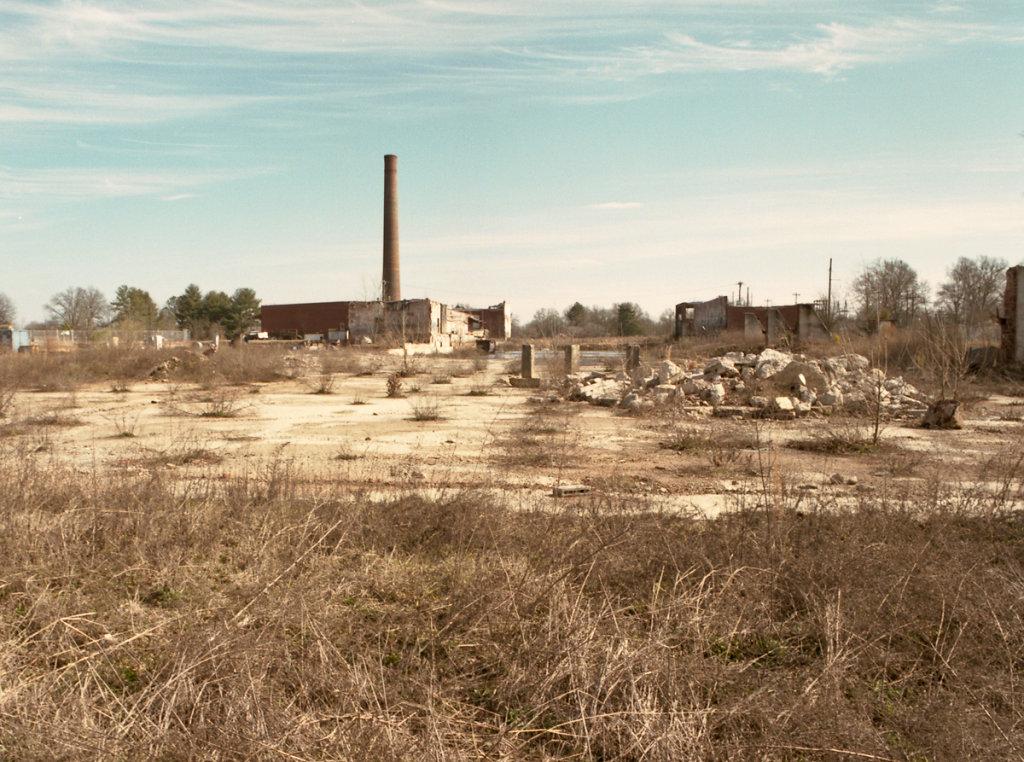 Watts Mills, SC