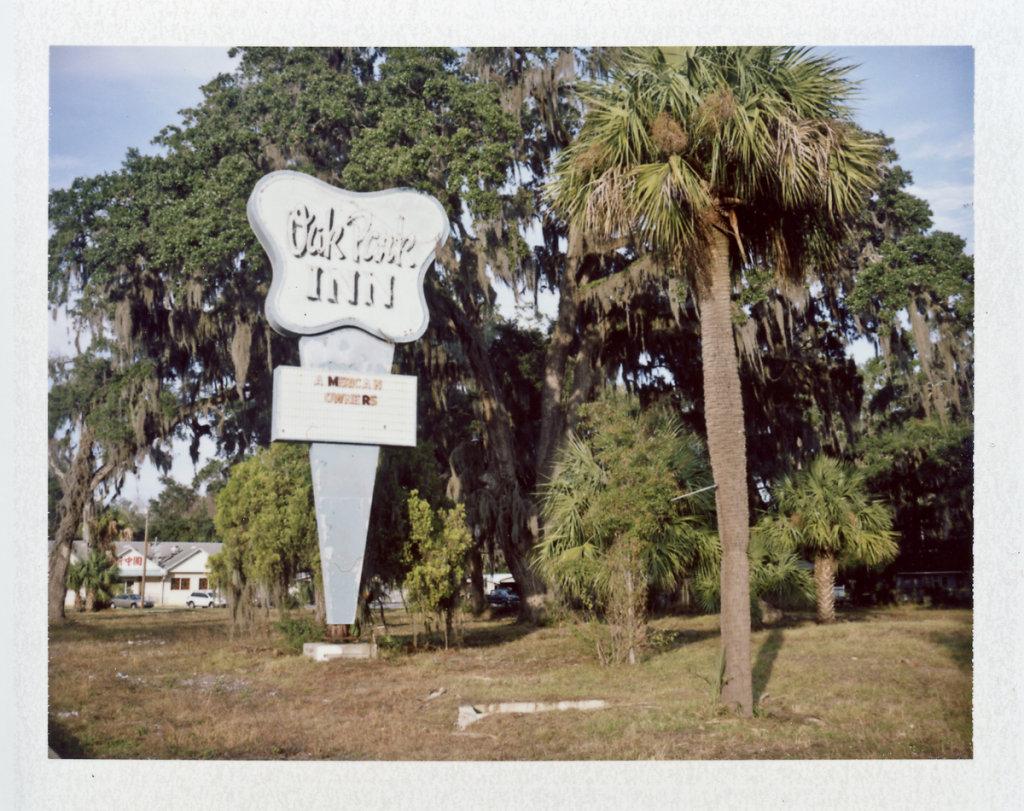 Near Savannah, GA