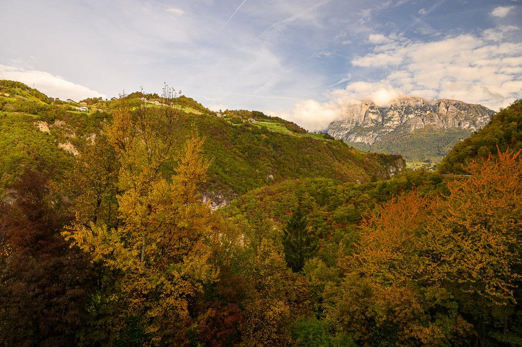 Sciliar - Dolomites
