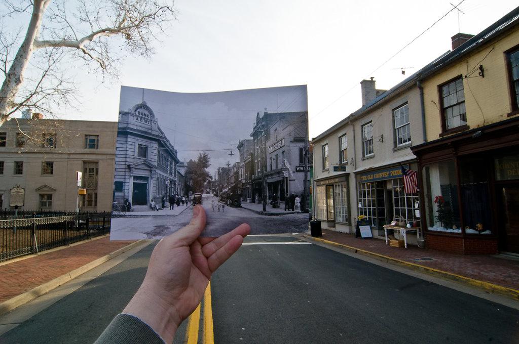 King Street, Leesburg, VA